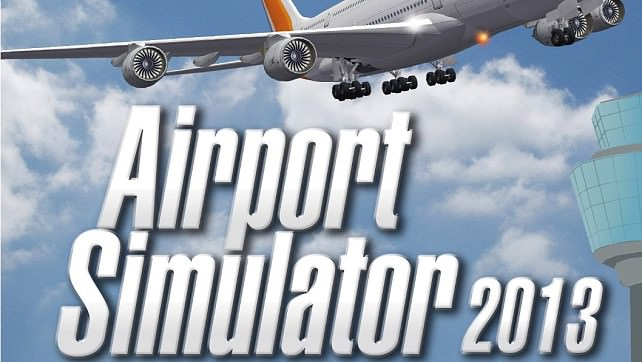 Airport Simulator 2013 von rondomedia