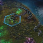 Screenshot aus Sid Meier's Civilization Beyond Earth