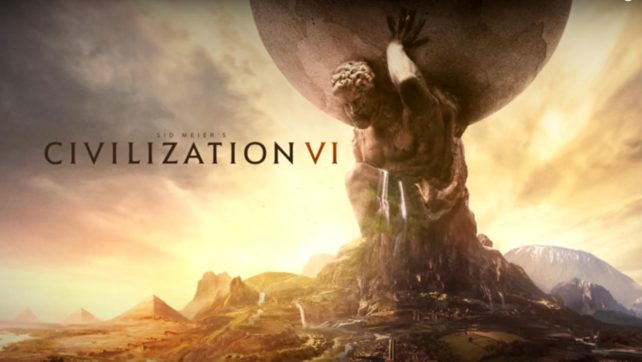 Civilization 6 Trailer