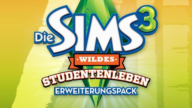 Die Sims 3 Erweiterungen