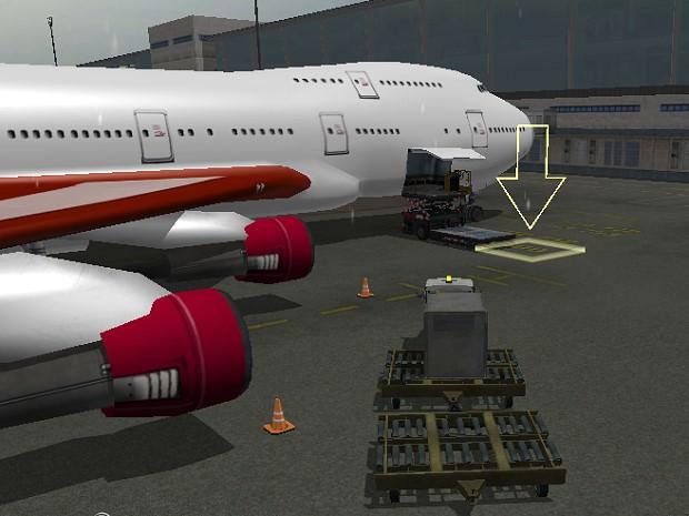airport simulator 2013 simulator games. Black Bedroom Furniture Sets. Home Design Ideas