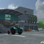Landi – Eierankauf im Ort