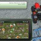 PDA (Personal Digital Assistant) im Landwirtschafts-Simulator 2013