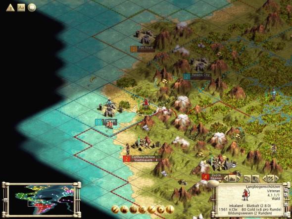 Die Schlacht um Tortuga