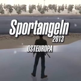 Sportangeln 2013 – Osteuropa
