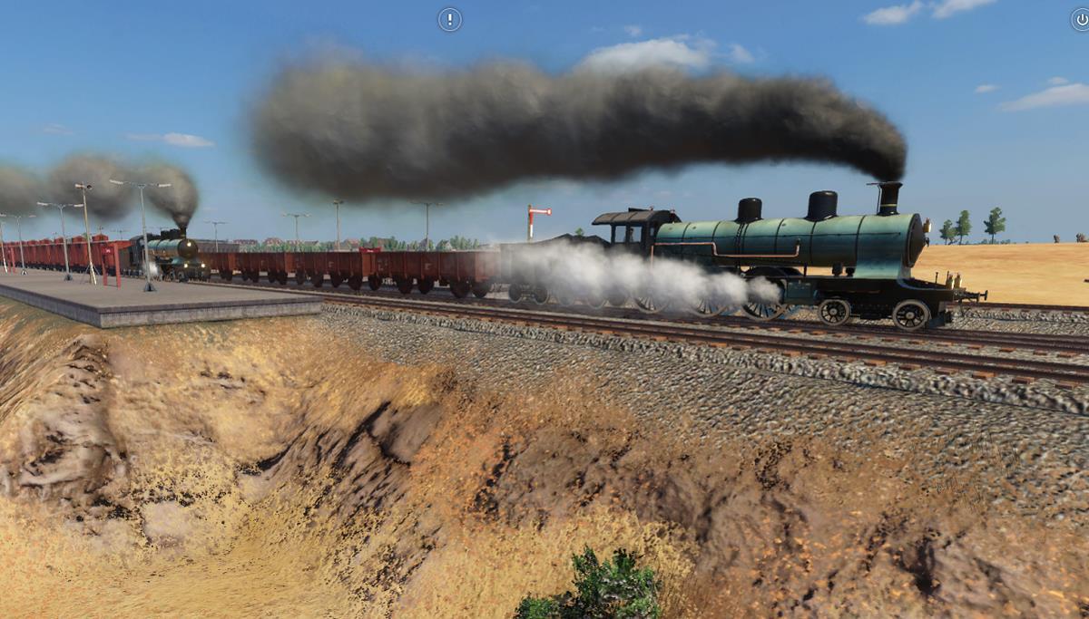 TF2 - Mission Bagdadbahn