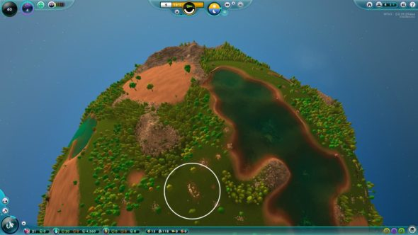The Universim: Der beste Platz auf dem Planeten - Epizentrum